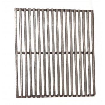 Решетка для гриля стальная, усиленная