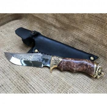 Нож Лев