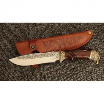 Нож Ястреб