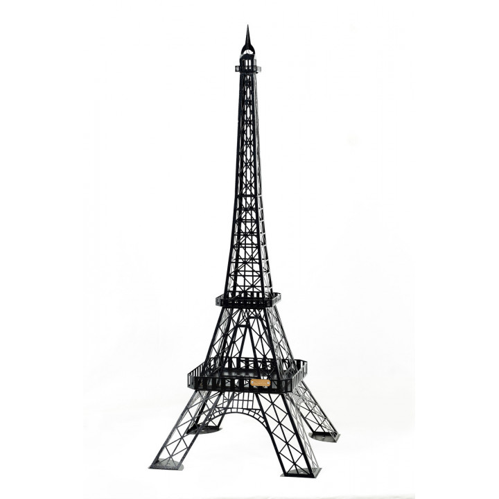 Эйфелева башня, миниатюрная копия, сувенир